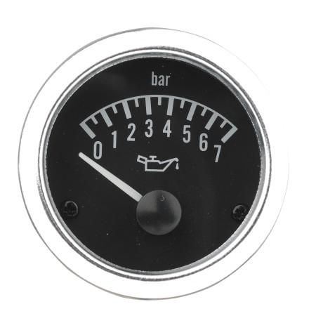atiwe Zusatzinstrument Öldruckanzeige