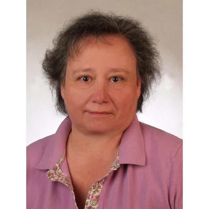 Gudrun Muenzer: Medizinische Fachangestellte