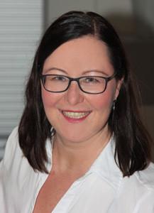 Patricia Pill (Gesundheits- und Krankenpflegerin/Intensivmedizin)
