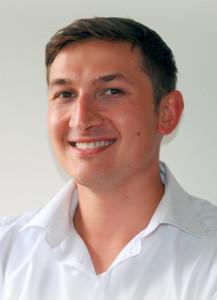 Alexander GroßmannOnkologie-Krankenpfleger
