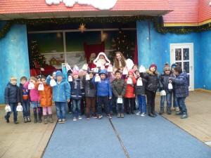 Weihnachtsmann Gruppenbild2