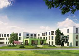 Seniorenzentrum AGO Schmitten – Pflegeimmobilie
