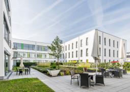 Pflegeimmobilie Köln Widdersdorf