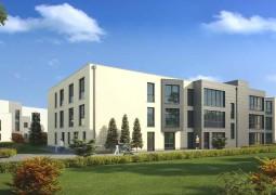 Seniorenquartier Aldenhoven - Rheinland