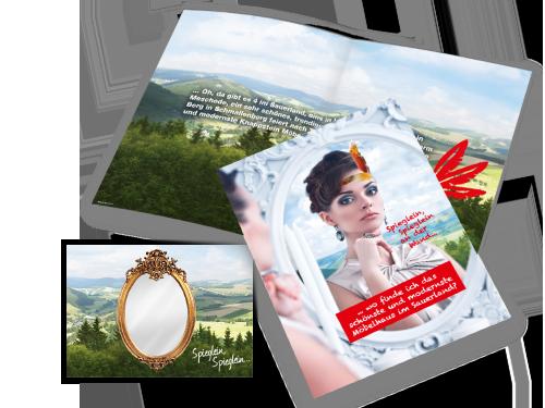 Möbel Knappstein – TEAM2 – Die Full-Service-Werbeagentur für Möbel- und Handelswerbung