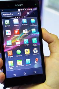 Mobile Werbung via Beacon